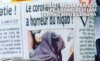 coronavirus_ covid19_ syariat islam_cadar